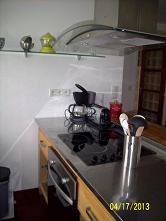 Appartement à louer 2 56m2 à Trébeurden vignette-5