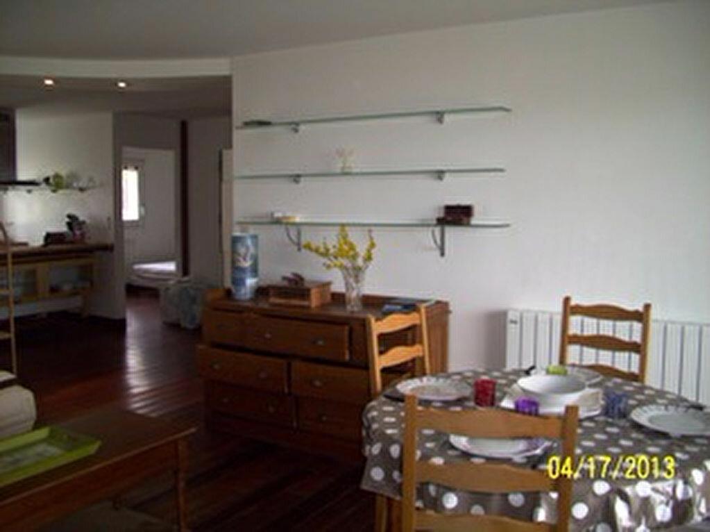Appartement à louer 2 56m2 à Trébeurden vignette-7