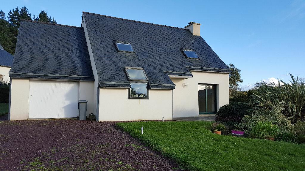 Maison à vendre 6 115m2 à Trébeurden vignette-1