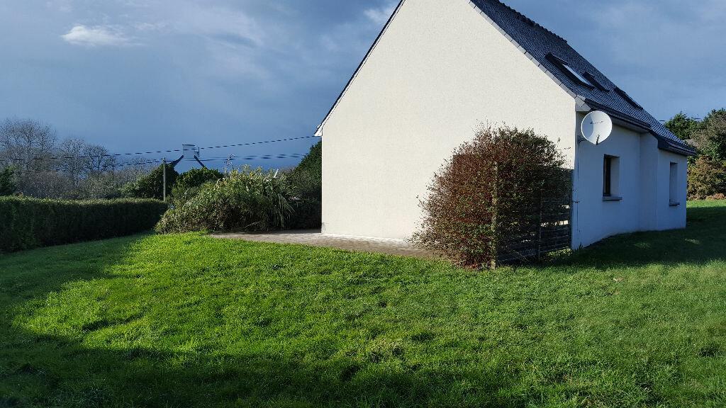 Maison à vendre 6 115m2 à Trébeurden vignette-5