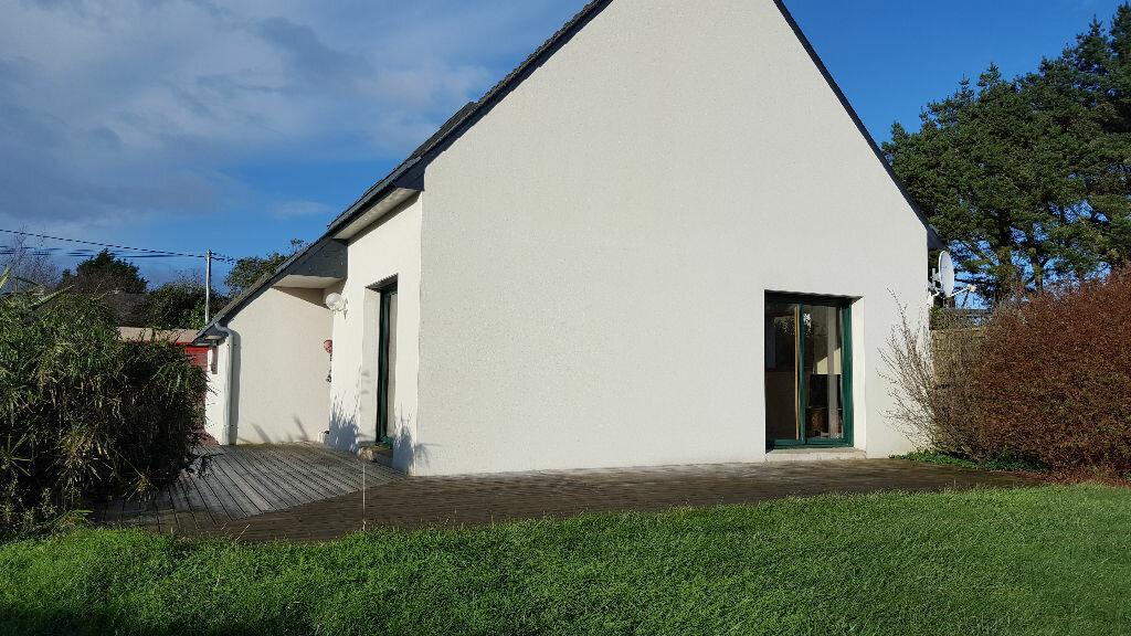 Maison à vendre 6 115m2 à Trébeurden vignette-9