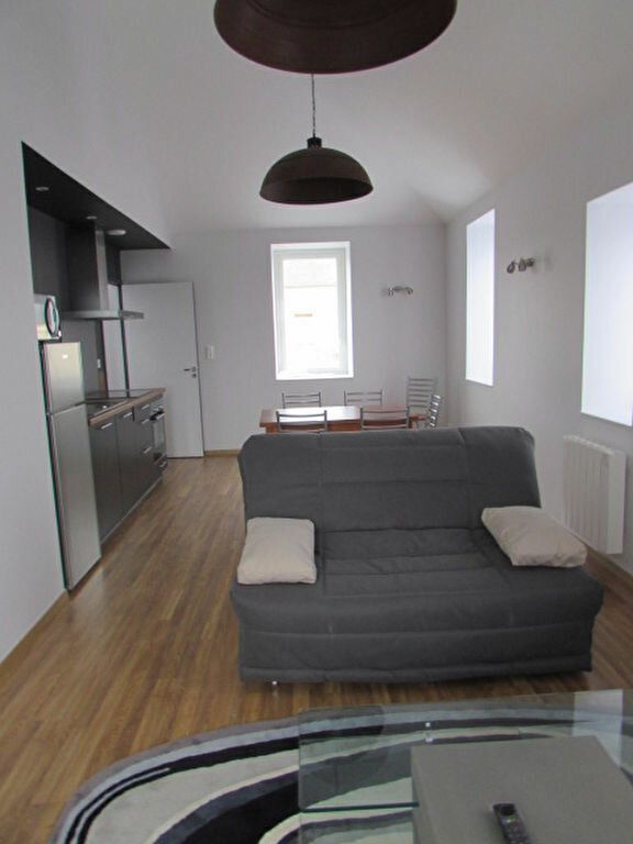 Appartement à louer 2 51.8m2 à Trébeurden vignette-4