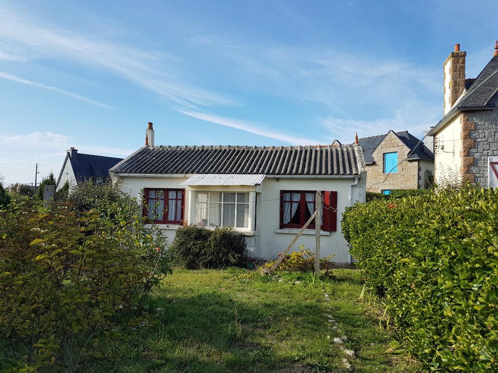 Maison à vendre 3 75m2 à Pleumeur-Bodou vignette-3