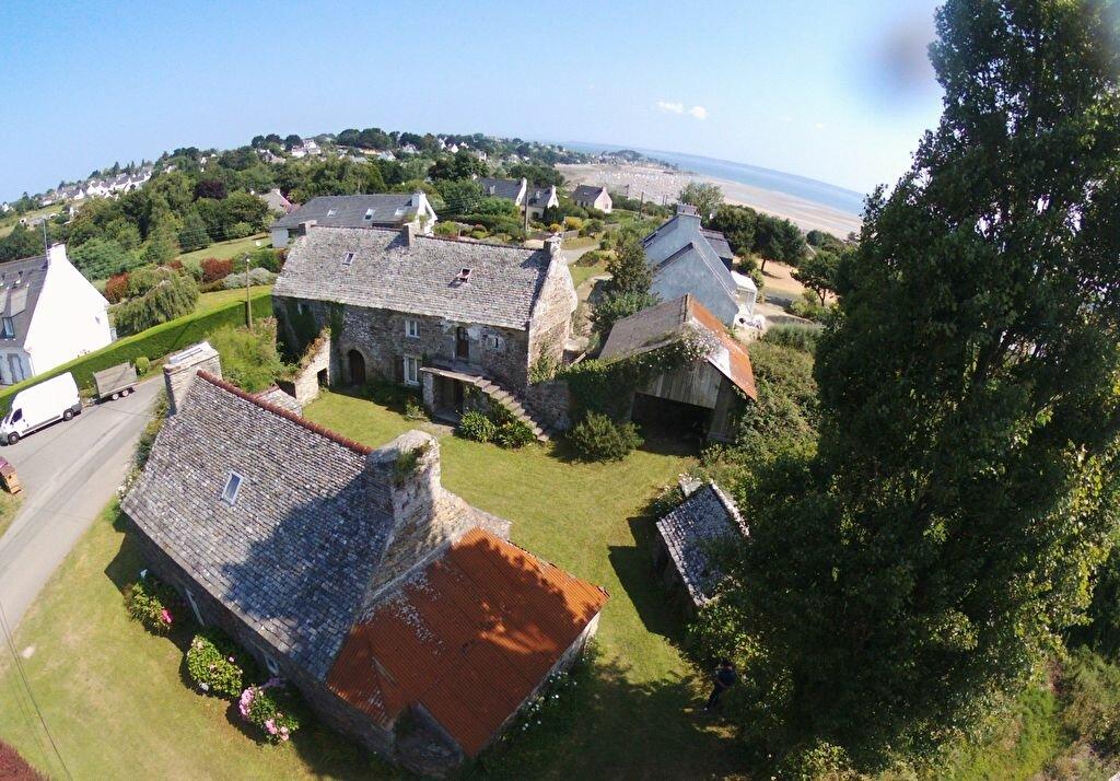 Maison à vendre 6 180m2 à Locquirec vignette-1