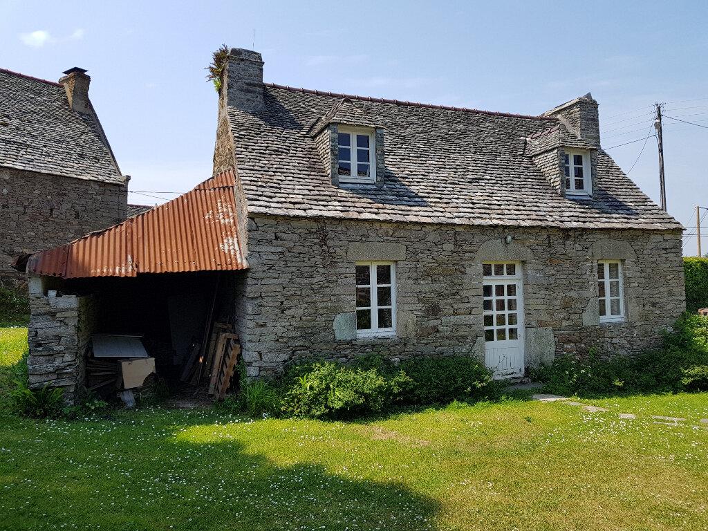 Maison à vendre 6 180m2 à Locquirec vignette-3