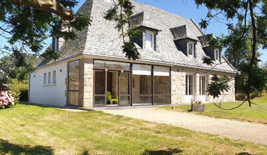 Maison à vendre 9 200m2 à Plougasnou vignette-1