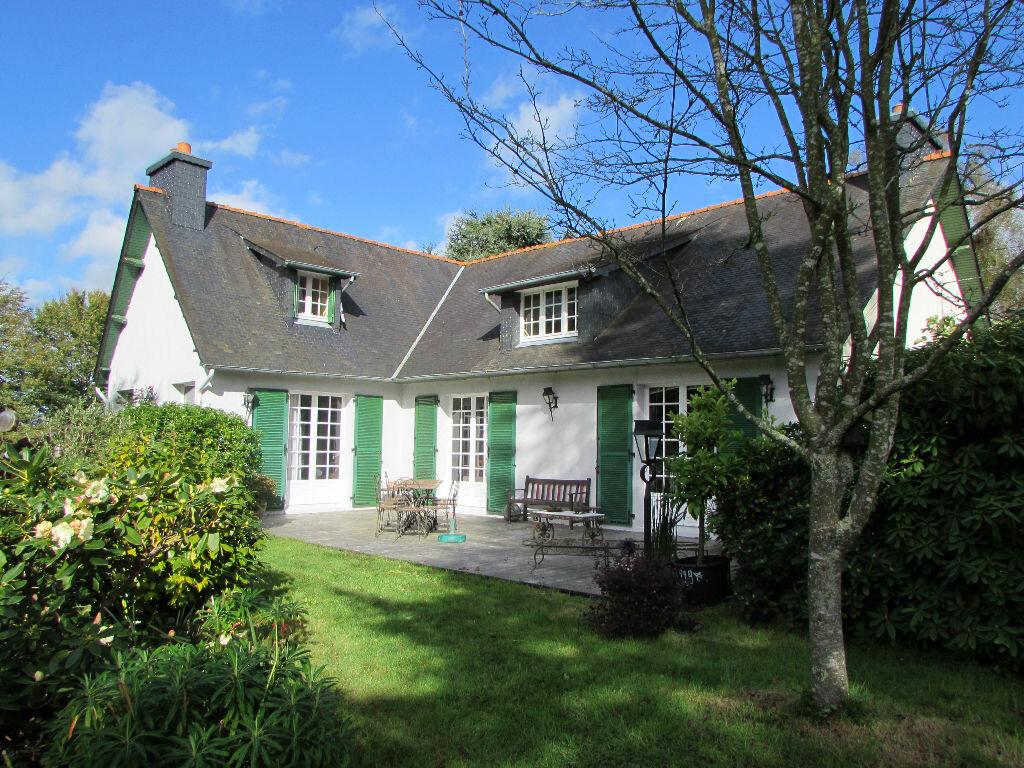 Maison à vendre 10 190m2 à Trémel vignette-1