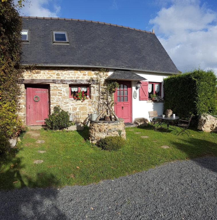 Maison à vendre 20 297m2 à Plestin-les-Grèves vignette-2