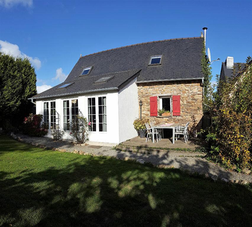 Maison à vendre 20 297m2 à Plestin-les-Grèves vignette-4