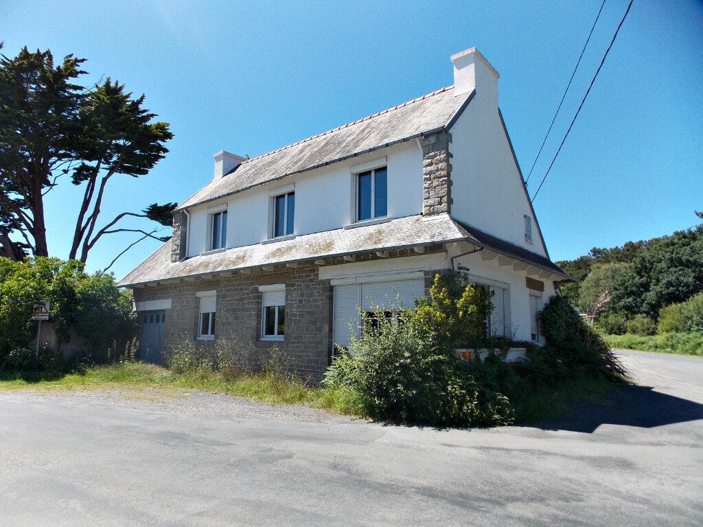 Maison à vendre 5 110m2 à Trébeurden vignette-1