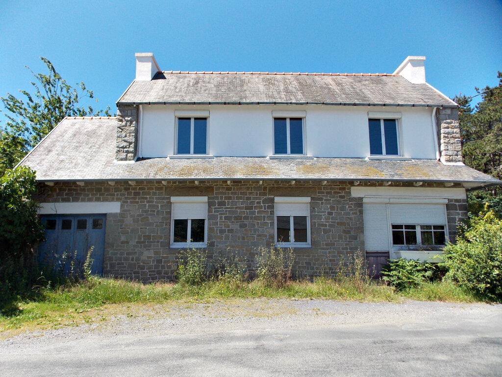 Maison à vendre 5 110m2 à Trébeurden vignette-2