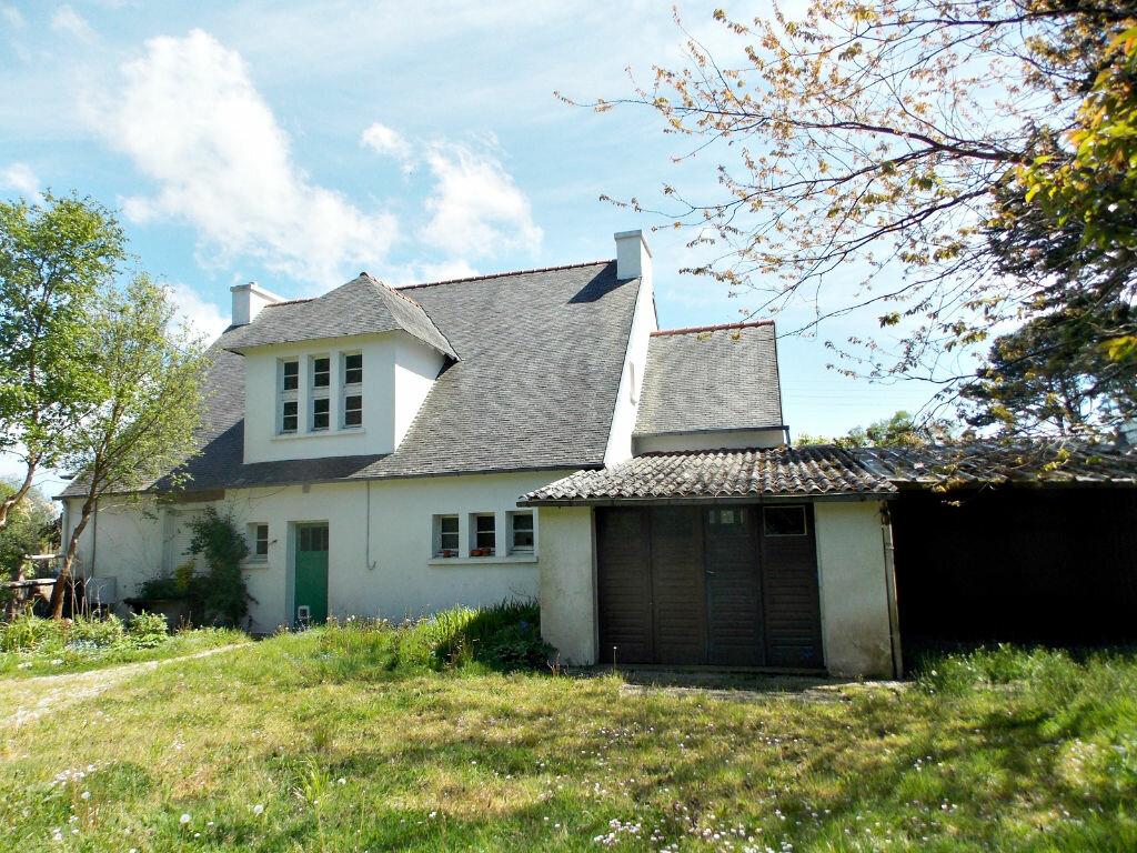 Maison à vendre 5 110m2 à Trébeurden vignette-3