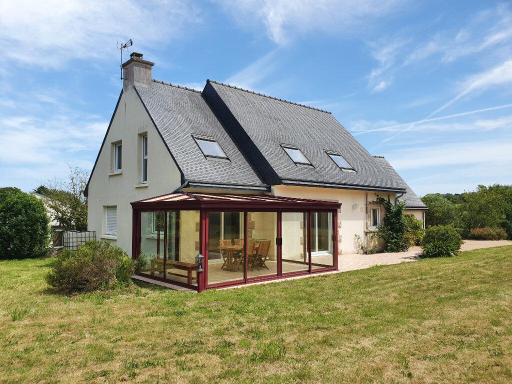 Maison à vendre 8 170m2 à Pleumeur-Bodou vignette-1