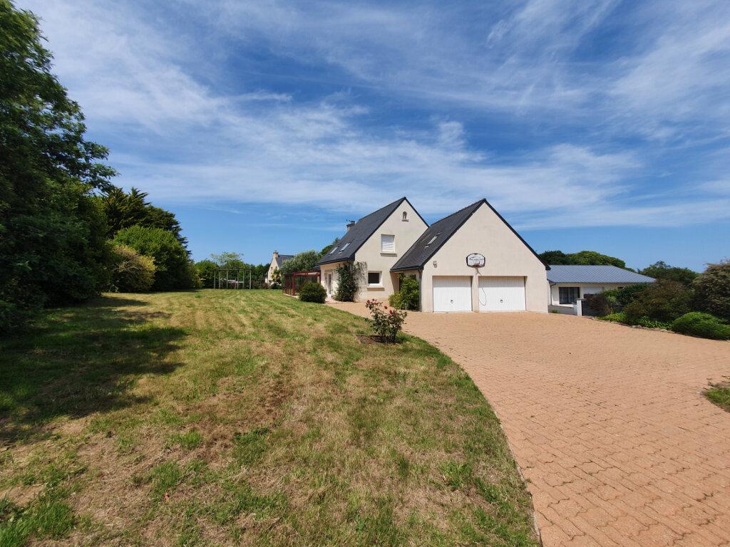 Maison à vendre 8 170m2 à Pleumeur-Bodou vignette-13
