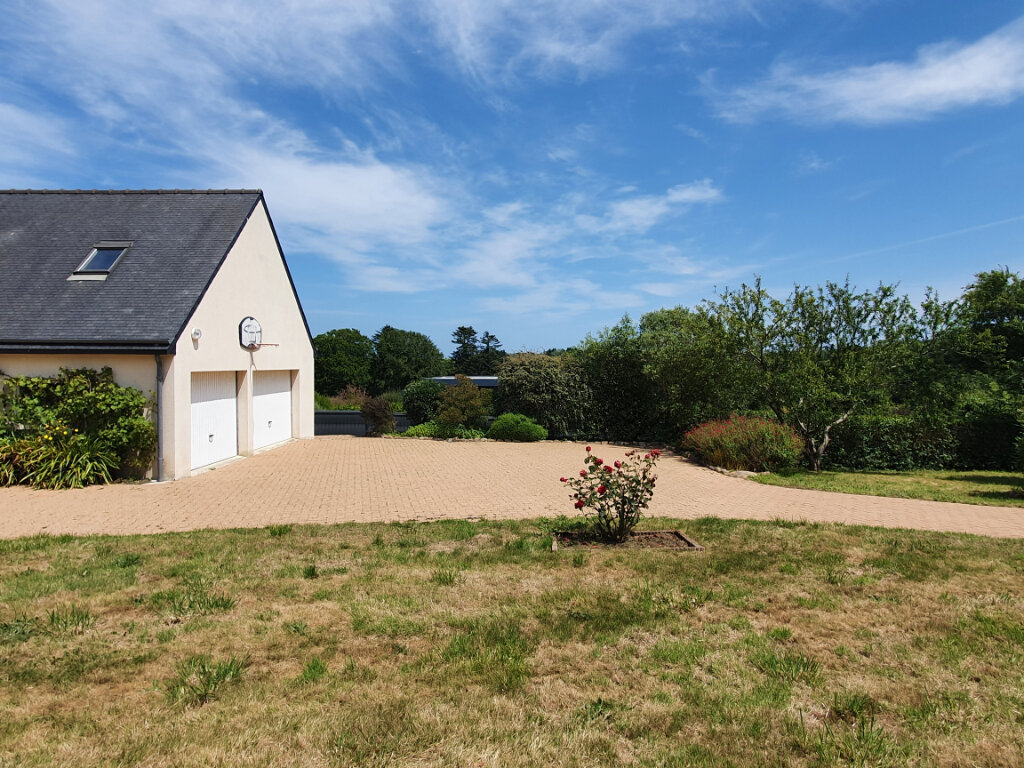 Maison à vendre 8 170m2 à Pleumeur-Bodou vignette-14
