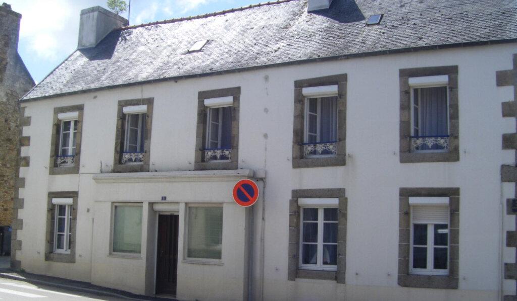 Maison à vendre 5 110m2 à Lanmeur vignette-1