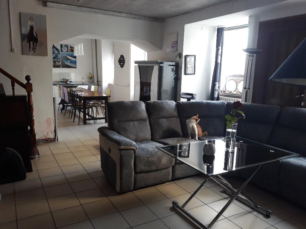 Maison à vendre 5 110m2 à Lanmeur vignette-2