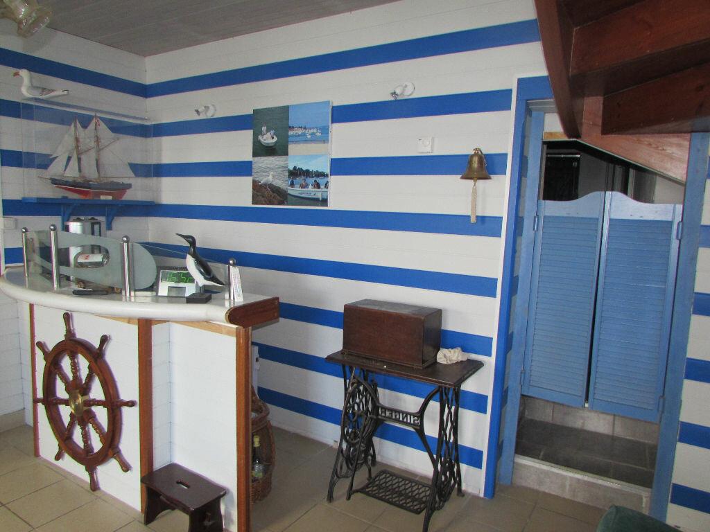 Maison à vendre 5 110m2 à Lanmeur vignette-3