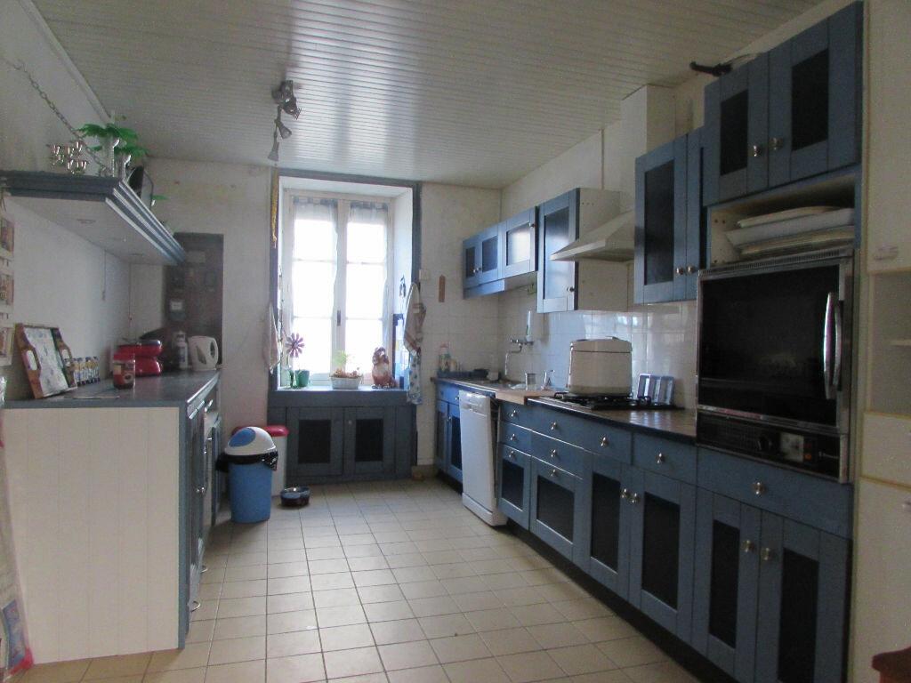 Maison à vendre 5 110m2 à Lanmeur vignette-5