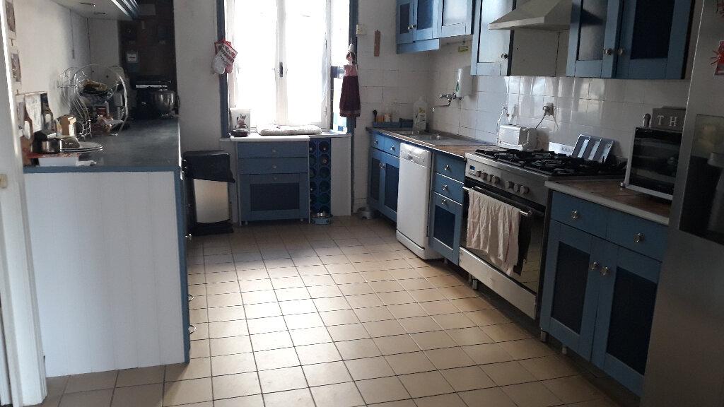 Maison à vendre 5 110m2 à Lanmeur vignette-8