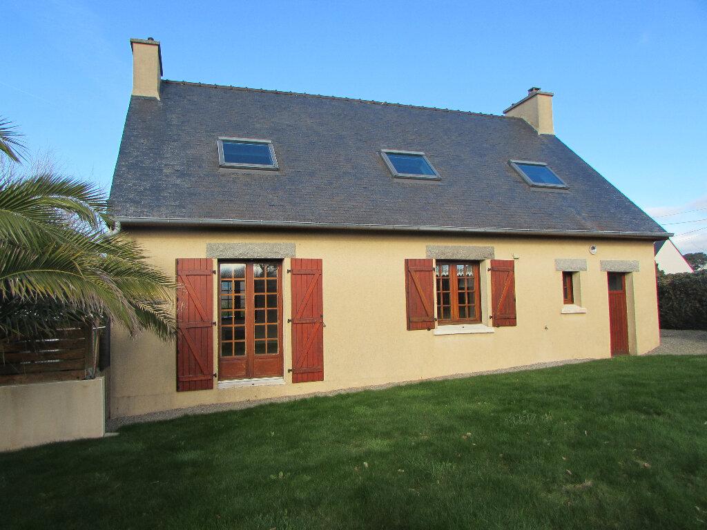 Maison à vendre 4 100m2 à Plougasnou vignette-1
