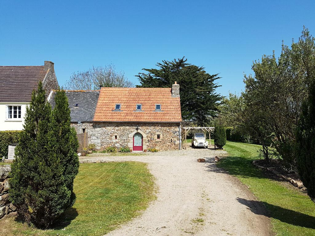 Maison à vendre 5 180m2 à Saint-Jean-du-Doigt vignette-4