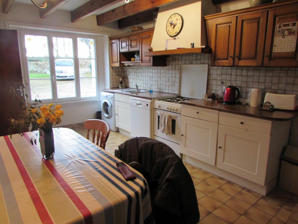 Maison à vendre 5 180m2 à Saint-Jean-du-Doigt vignette-13
