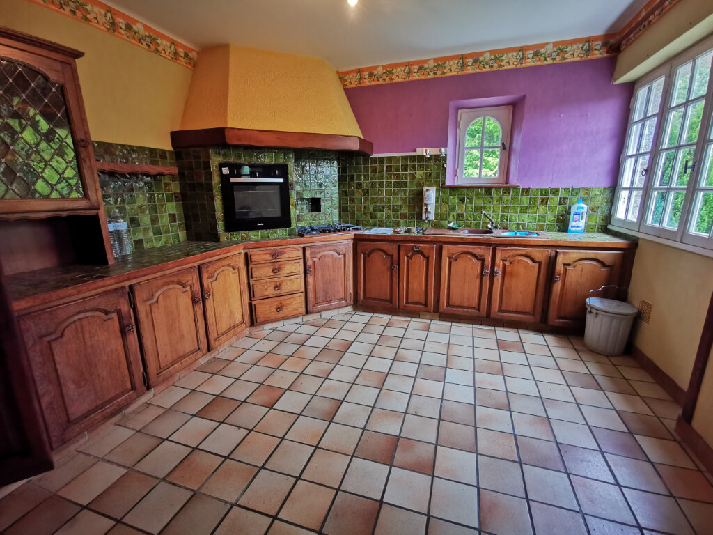 Maison à vendre 6 128m2 à Locquirec vignette-6
