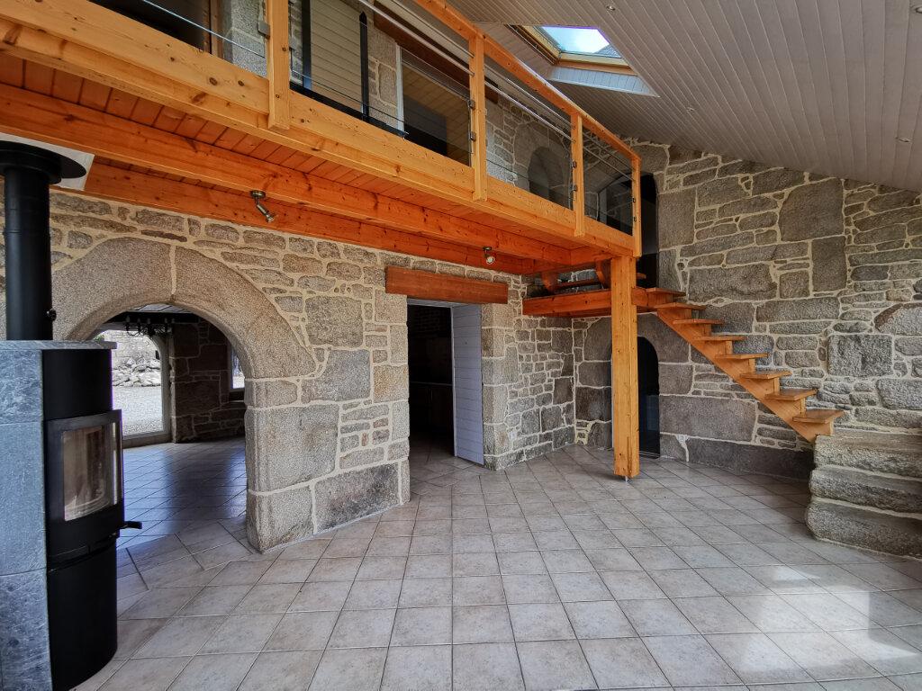 Maison à vendre 11 209m2 à Plounérin vignette-2