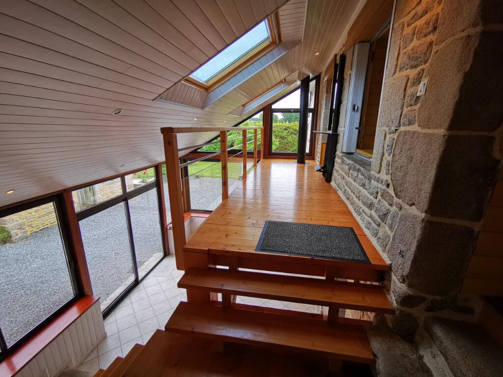 Maison à vendre 11 209m2 à Plounérin vignette-4