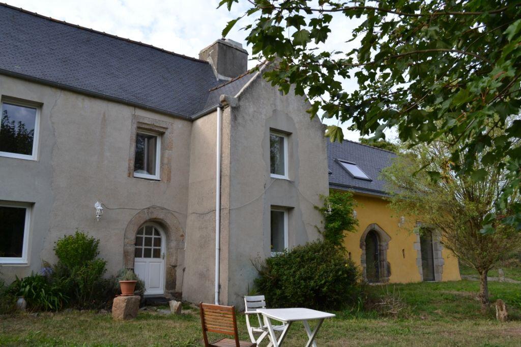 Maison à vendre 6 135m2 à Lanmeur vignette-1