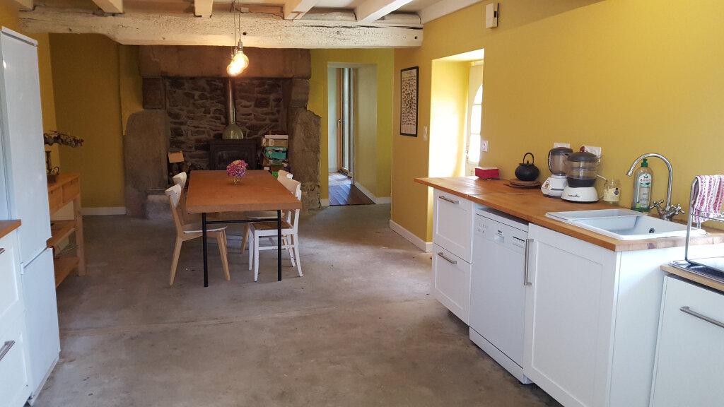 Maison à vendre 6 135m2 à Lanmeur vignette-7