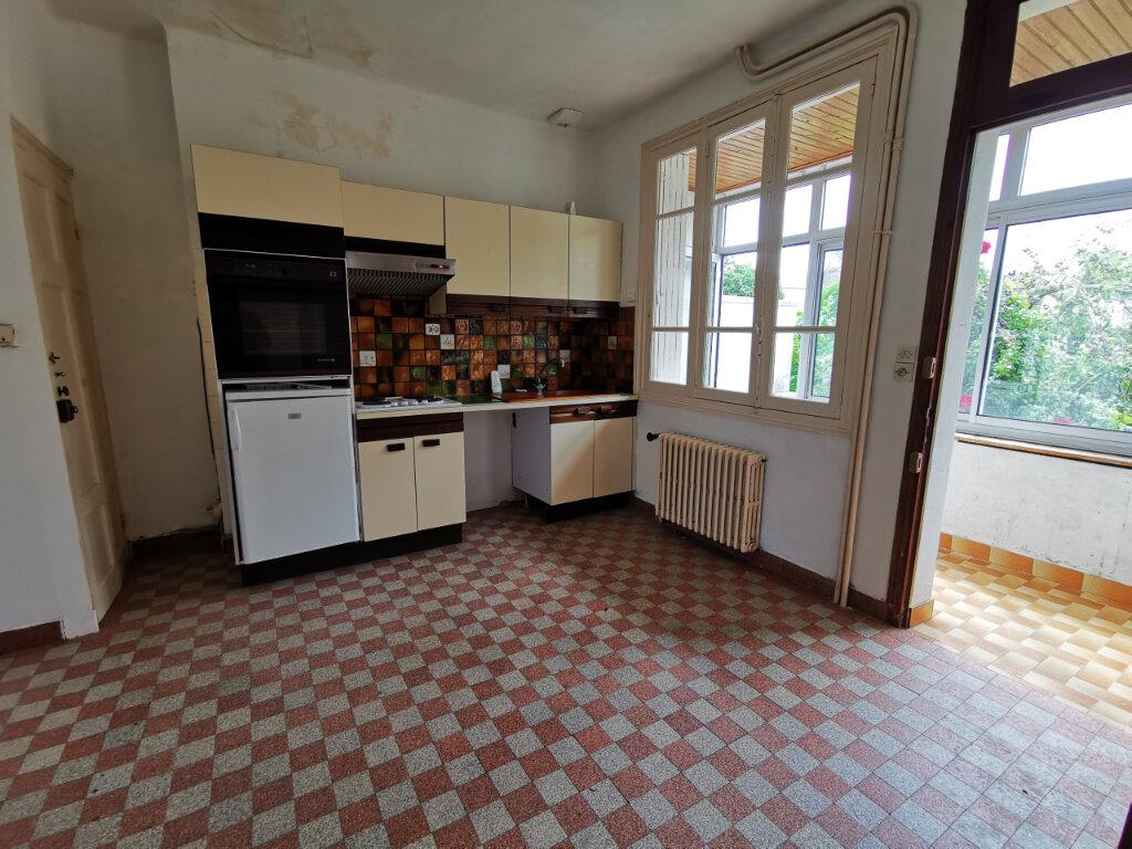 Maison à vendre 7 80m2 à Plestin-les-Grèves vignette-2