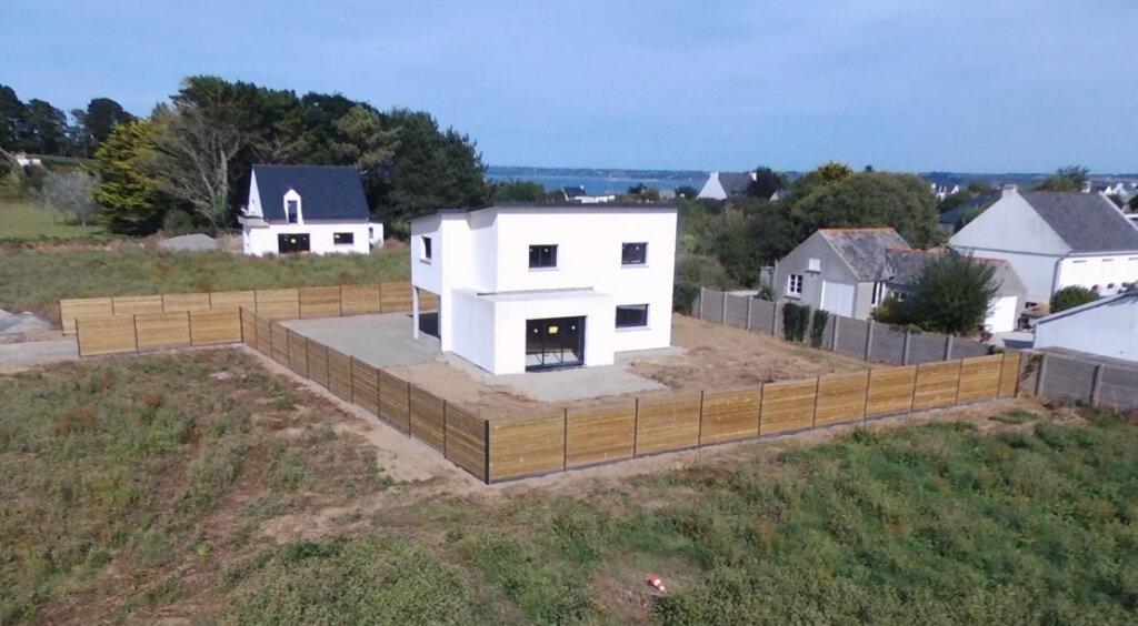 Maison à vendre 4 130m2 à Locquirec vignette-1