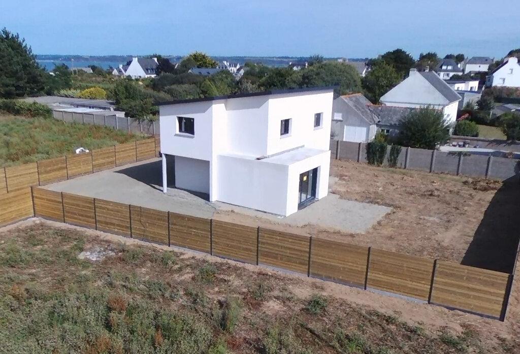 Maison à vendre 4 130m2 à Locquirec vignette-2