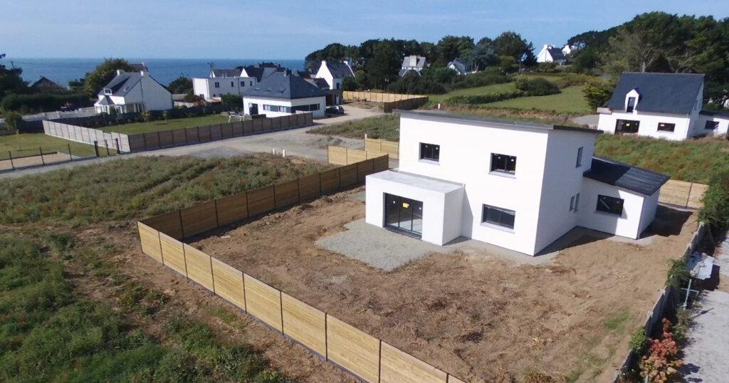Maison à vendre 4 130m2 à Locquirec vignette-3