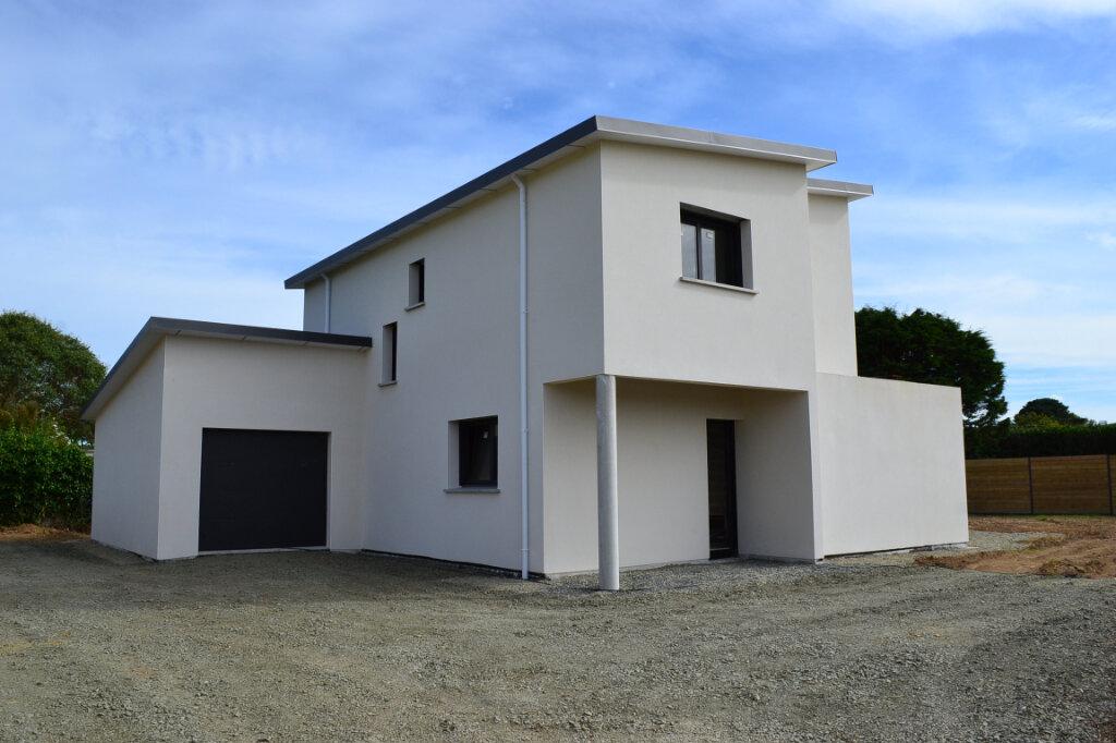 Maison à vendre 4 130m2 à Locquirec vignette-4