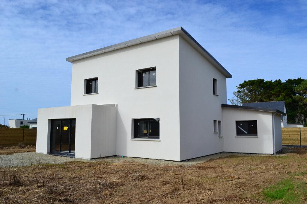 Maison à vendre 4 130m2 à Locquirec vignette-6