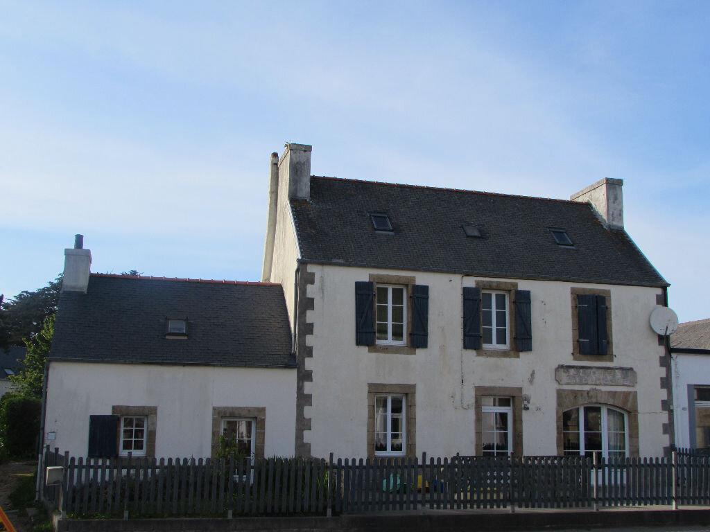 Maison à vendre 8 185m2 à Plougasnou vignette-1