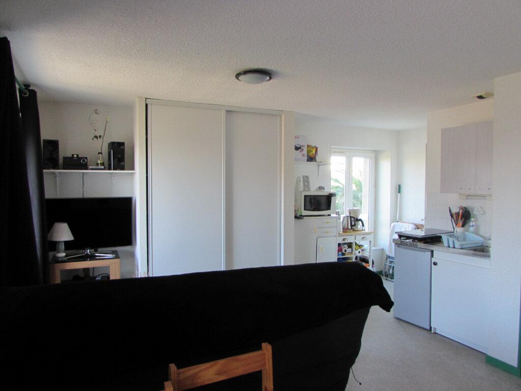 Appartement à vendre 1 27.18m2 à Trébeurden vignette-4