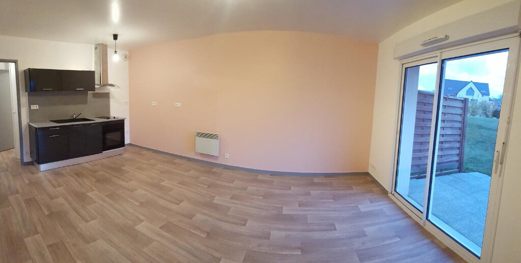 Appartement à vendre 2 42m2 à Plestin-les-Grèves vignette-1