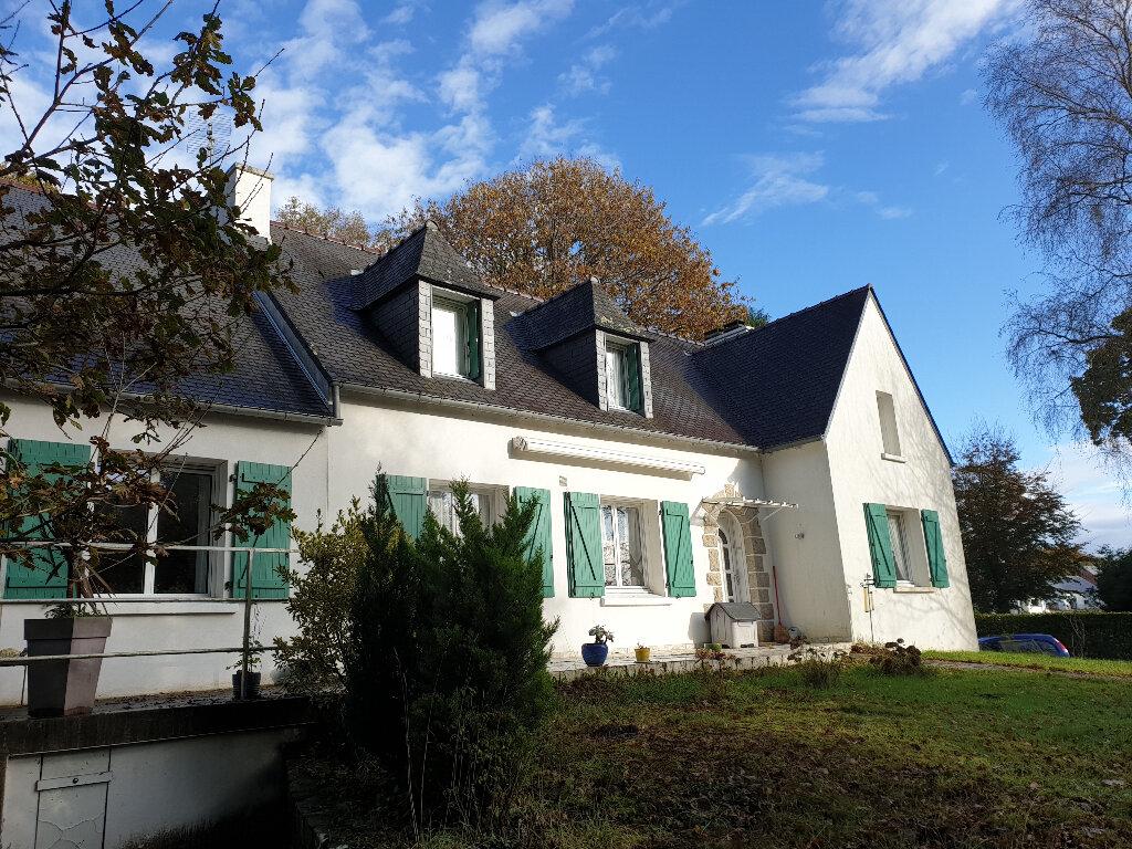 Maison à vendre 7 150m2 à Plouezoc'h vignette-1
