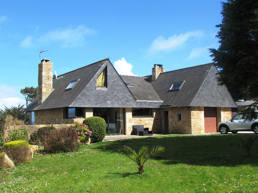 Maison à vendre 8 173m2 à Plougasnou vignette-4