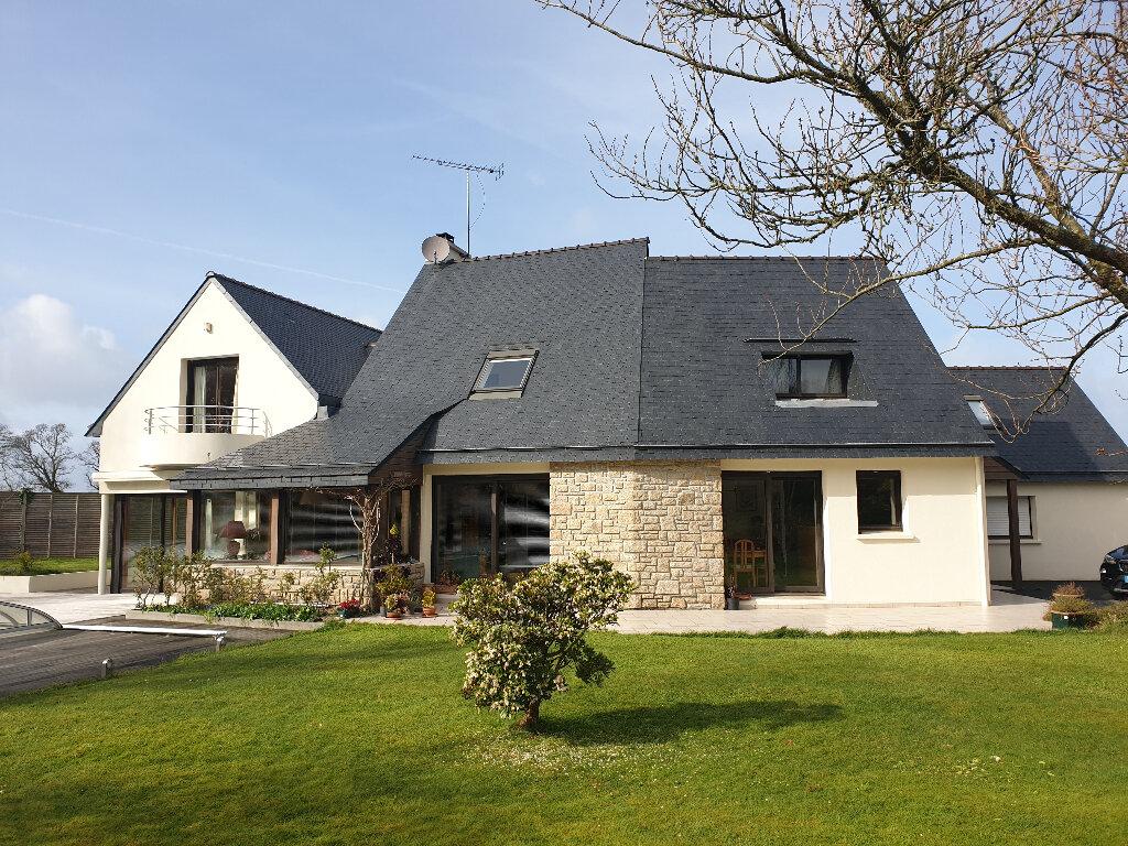 Maison à vendre 9 202m2 à Louannec vignette-1