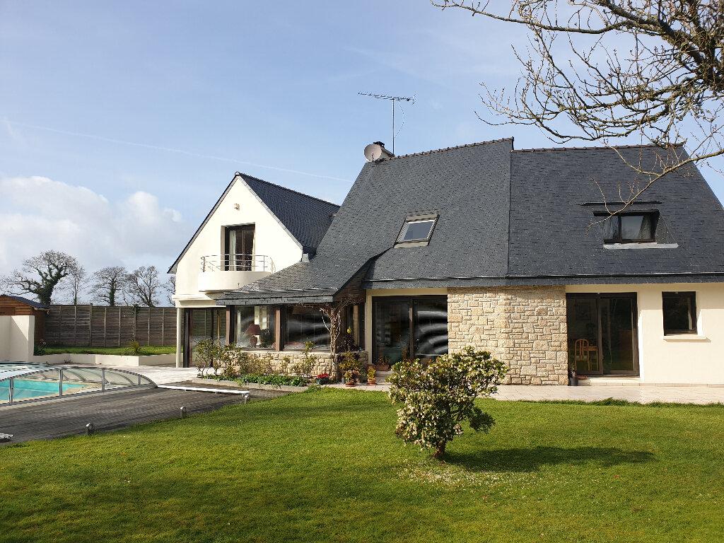 Maison à vendre 9 202m2 à Louannec vignette-3