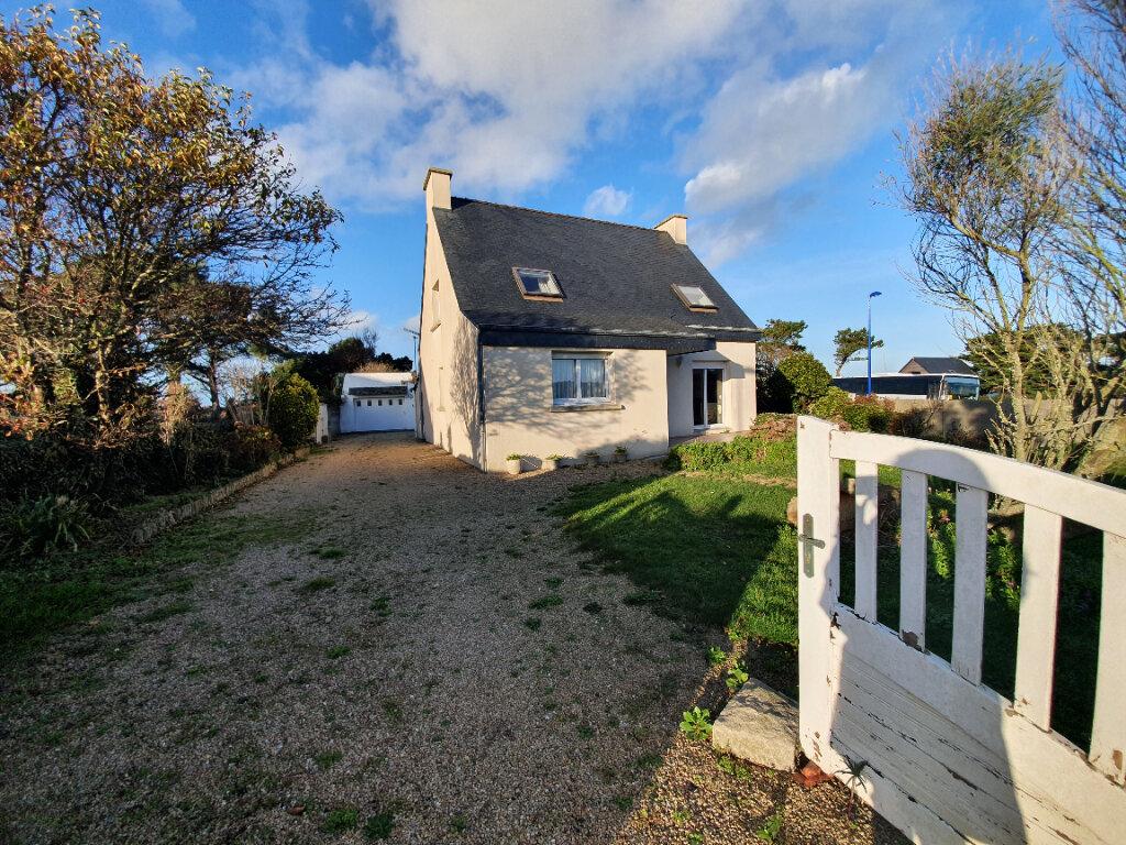 Maison à vendre 7 150m2 à Plougasnou vignette-1