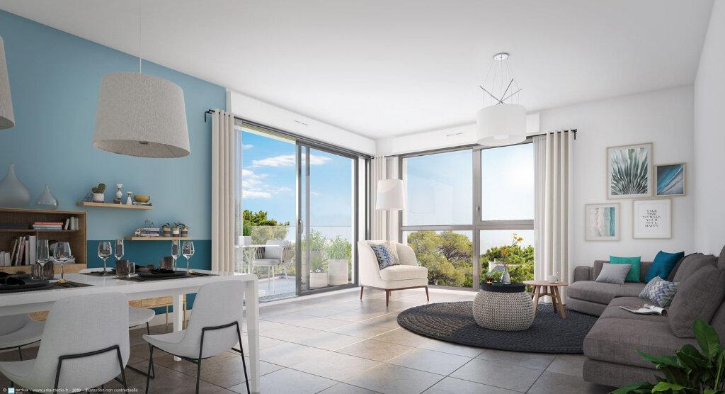Appartement à vendre 3 81.65m2 à Trébeurden vignette-4
