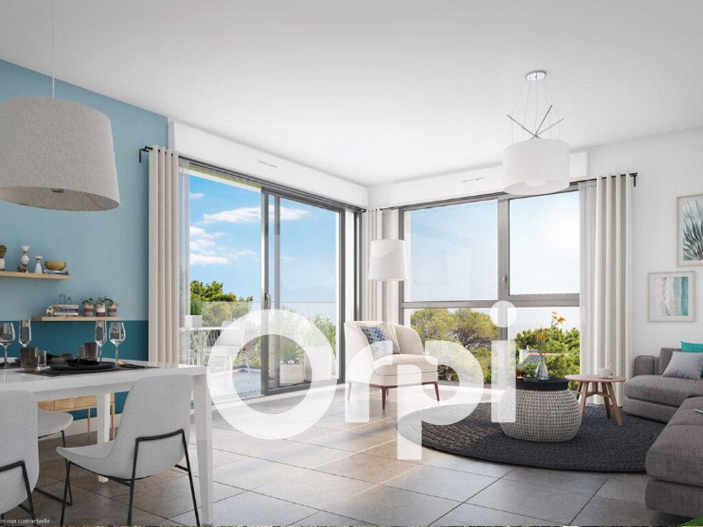 Appartement à vendre 3 68.3m2 à Trébeurden vignette-1