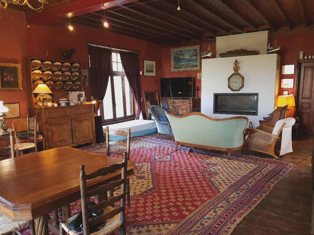 Maison à vendre 8 323m2 à Plougasnou vignette-4