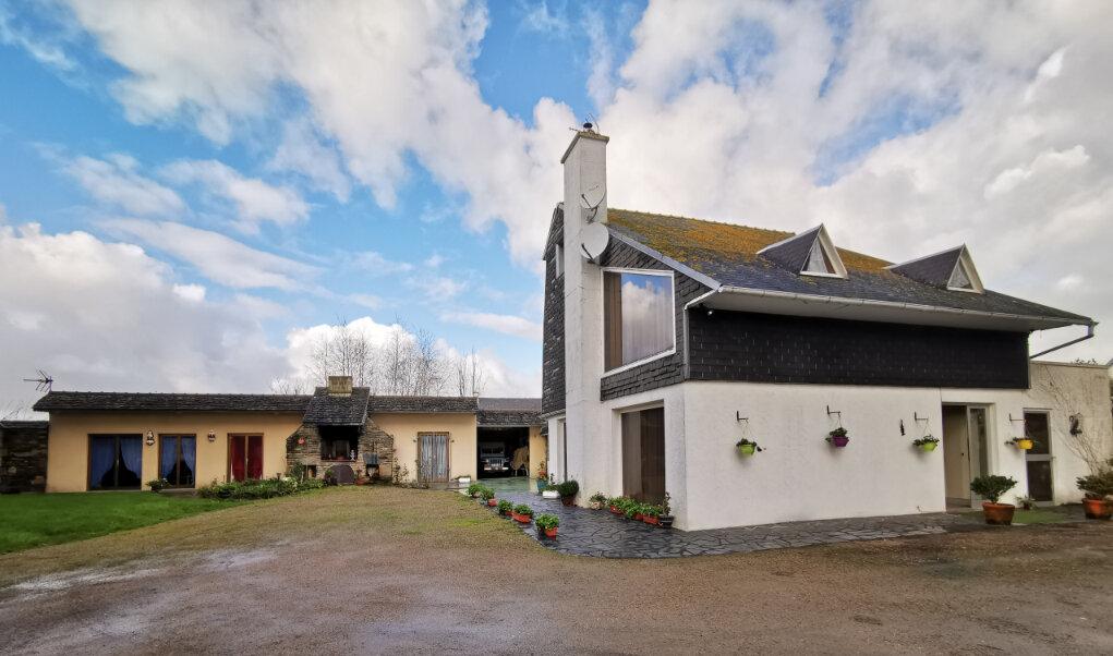Maison à vendre 12 240m2 à Locquirec vignette-2